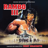 Jerry Goldsmith - Rambo III