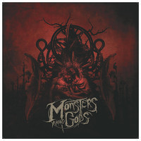 Monsters Among Gods - Monsters Among Gods (EP) (Explicit)