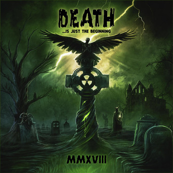 Various Artists - Death ...Is Just the Beginning, MMXVIII (Explicit)