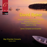 James Campbell - David Baker at Bay Chamber Concerts