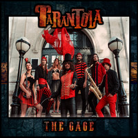 Tarantola - The Cage