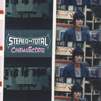 Stereo Total - Cinemascope