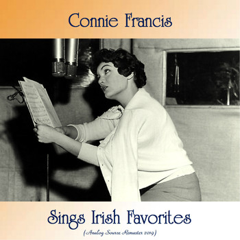 Connie Francis - Sings Irish Favorites (Analog Source Remaster 2019)