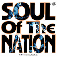 The Sha La La's - Soul of the Nation: The Detour Records Singles Collection