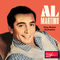 Al Martino, Tony Russo Orchestra - Al Martino and the Tony Russo Orchestra