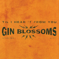 Gin Blossoms - Til I Hear It From You