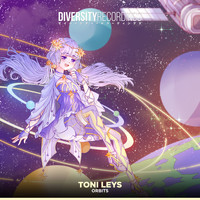Toni Leys - Orbits