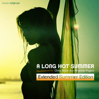 Ananda Project - A Long Hot Summer (Extended Summer Edition)