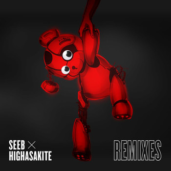 SeeB - Free To Go (Remixes)