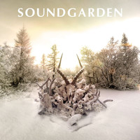 Soundgarden - King Animal (Deluxe Version)