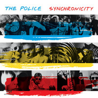 The Police - Synchronicity (Remastered 2003)