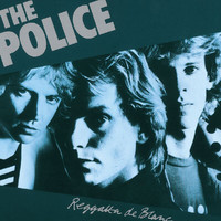 The Police - Reggatta De Blanc (Remastered 2003)