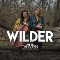 The Wires - Wilder