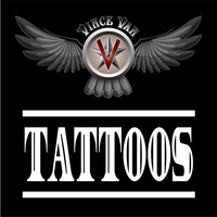 Vince Van - Tattoos
