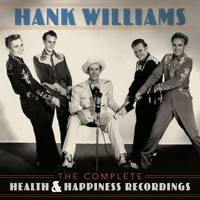 Hank Williams - Lost Highway (Health & Happiness Show Four, October 1949)