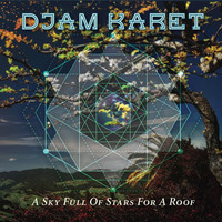 Djam Karet - A Sky Full of Stars for a Roof