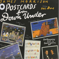 James Morrison - Postcards From Downunder