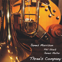 James Morrison - Three's Company