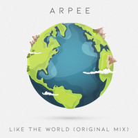 ARPEE - Like The World
