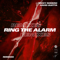 Nicky Romero & David Guetta - Ring The Alarm (Remixes)