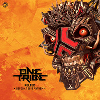 KELTEK - One Tribe (Defqon.1 2019 Anthem)