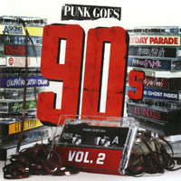 Punk Goes - Punk Goes 90's, Vol. 2 (Explicit)