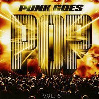 Punk Goes - Punk Goes Pop, Vol. 6