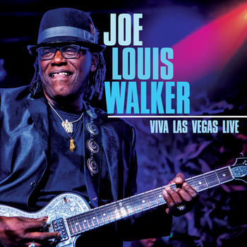 Joe Louis Walker - Viva Las Vegas Live