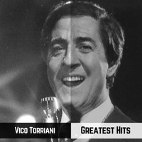 Vico Torriani - Greatest Hits