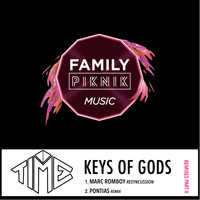 Time - Keys of Gods (Remixes, Pt. II)