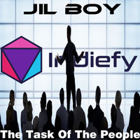 Jil Boy - The Task of The People
