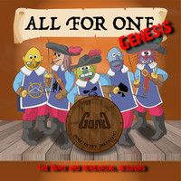 Gang - All for One - Genesis (The Demo & Rehearsal Sessions [Explicit])
