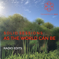 Solid Sessions - As the World Can Be (Radio Edits)