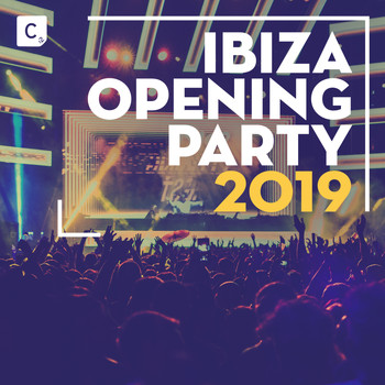 Various Artists - Cr2 Presents: Ibiza Opening Party 2019