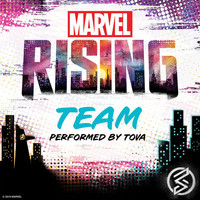 "Tova - Team (From ""Marvel Rising: Heart of Iron"")"