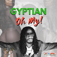 Gyptian - Oh My