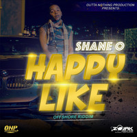 Shane O - Happy Like (Explicit)