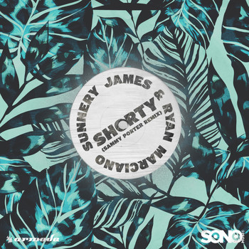Sunnery James & Ryan Marciano - Shorty (Sammy Porter Remix)