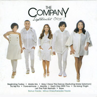 The Company - Lighthearted OPM 2