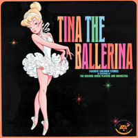 Rocking Horse Players and Orchestra - Tina The Ballerina - Favorite Children Stories