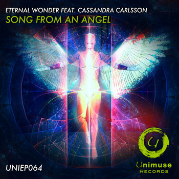 Eternal Wonder - Song From An Angel (feat. Cassandra Carlsson)