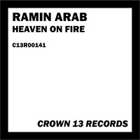 Ramin Arab - Heaven on Fire