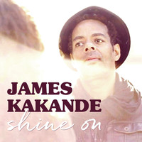 James Kakande - Shine On (Radio Edit)