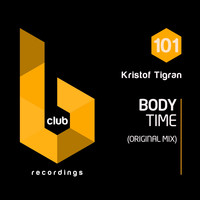 Kristof Tigran - Body Time