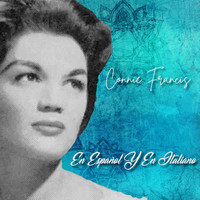 Connie Francis - Connie Francis en Español y en Italiano