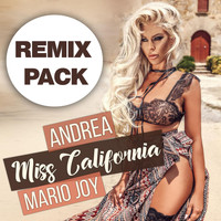 Andrea - Miss California (Remix Pack)