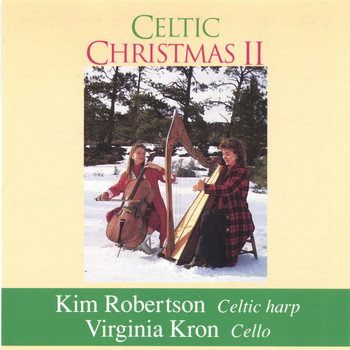 Kim Robertson - Celtic Christmas 2