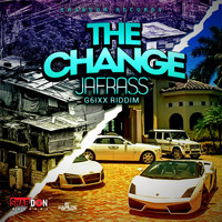 Jafrass - The Change (Explicit)