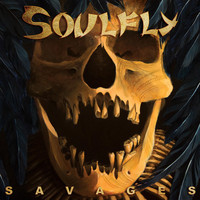Soulfly - Savages (Explicit)