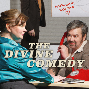 The Divine Comedy - Norman And Norma
